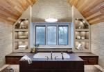 Những thiết kế phòng tắm siêu đẹp mang phong cách hiện đại