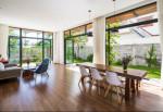 Ngôi nhà đẹp như 'resort' ở Nha Trang