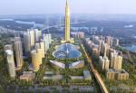 Siêu kế hoạch xây thành phố thông minh hơn 37 tỷ USD ở phía Bắc Hà Nội khởi công từ tháng 8