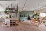 Căn hộ có thiết kế nội thất đẹp như mơ của cặp vợ chồng trẻ