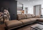 Thiết kế sang trọng cho căn chung cư cao cấp
