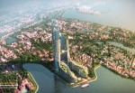 DỰ ÁN CHUNG CƯ SUN GRAND CITY TÂY HỒ VIEW