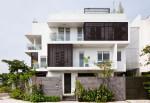 D2 Town House Ngôi nhà có sân vườn cực đẹp ở Sài Gòn