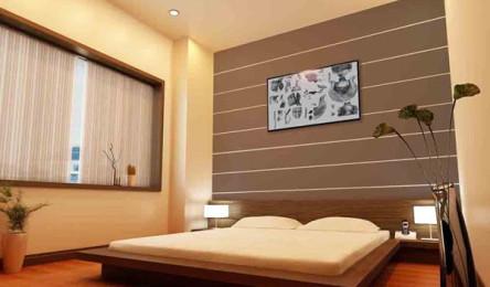 Làm mãi không giàu, ốm đau liên miên thì hãy xem ngay phong thủy phòng ngủ