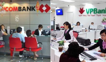 Techcombank và VPBank: Cuộc đua mới chỉ bắt đầu