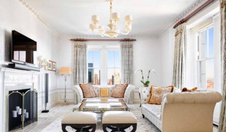 Có gì trong căn hộ cho thuê giá 11 tỷ VNĐ/tháng