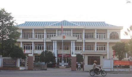 Căn cứ nào để UBND huyện Phú Quốc xử lý việc bao chiếm đất công ở xã Cửa Dương?